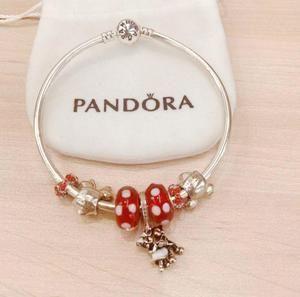 Pandoral classic bracelet set sale now